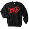 Bad sweatshirt - basic tees shop