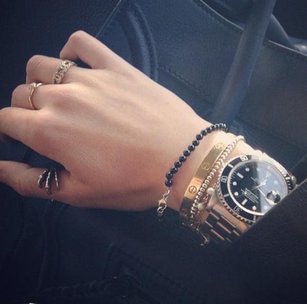 Jewels Cartier Love Cartier Cartier Love Bracelet