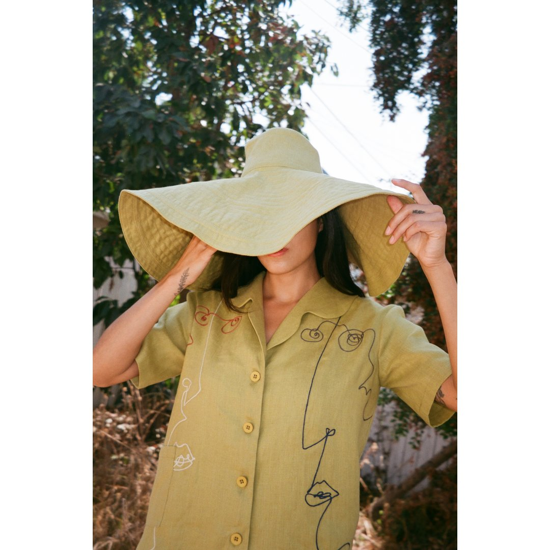 june blouse (PRE-ORDER)