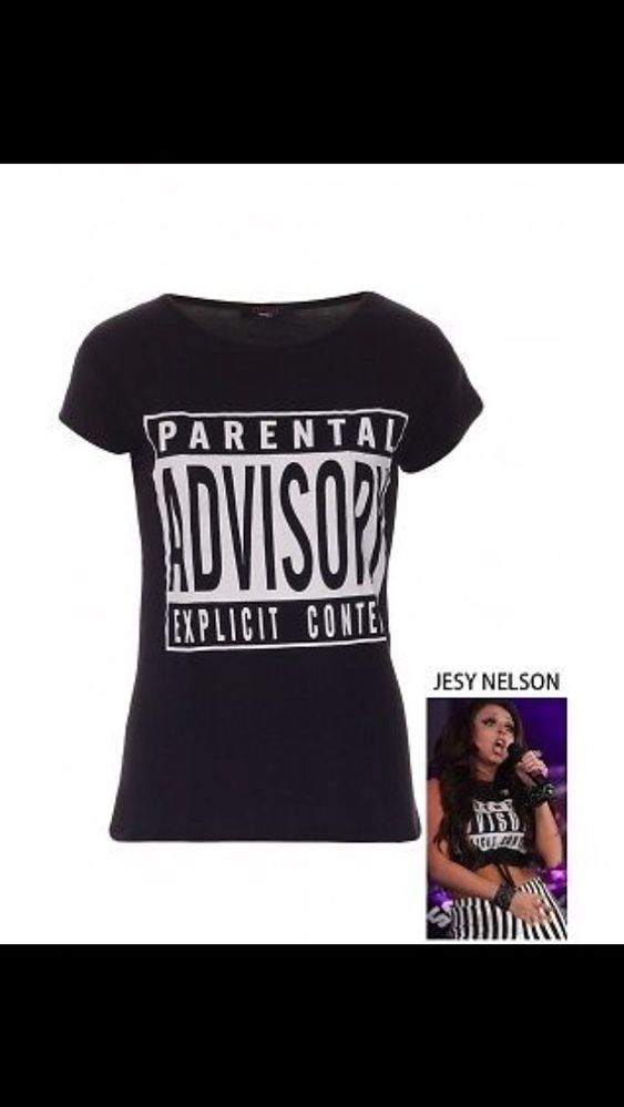 Parental Advisory Tshirt | eBay