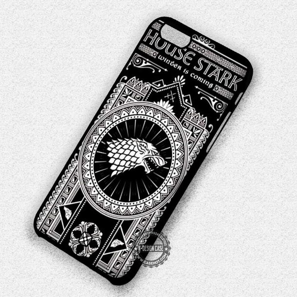 cover game of thrones iphone 5s