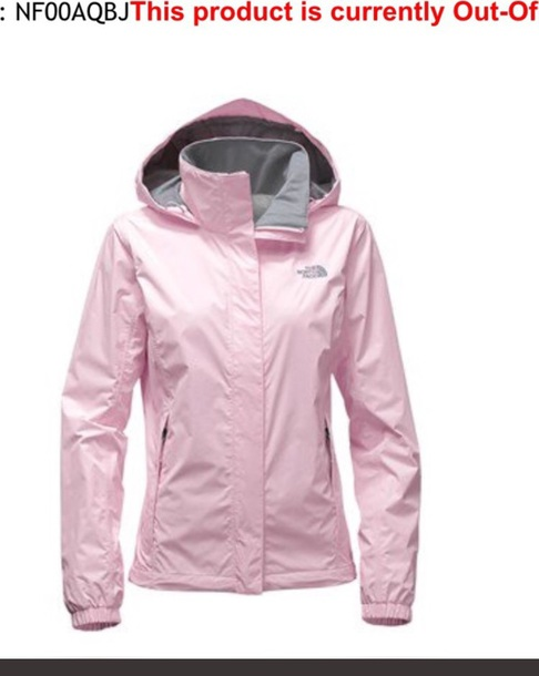 jacket north face pink light pink rain jacket the north face jacket north face jacket