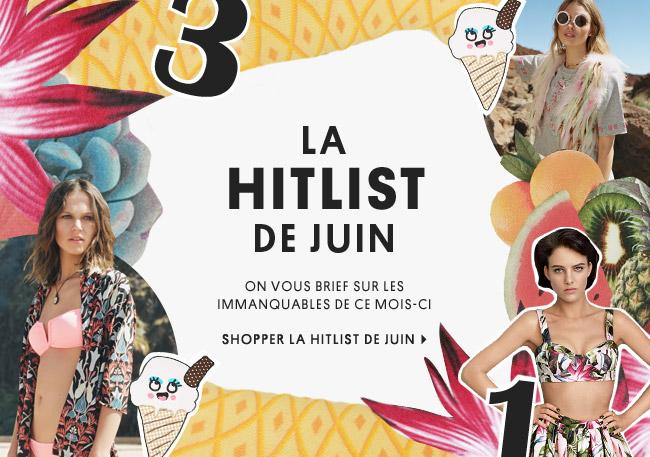 Topshop en français