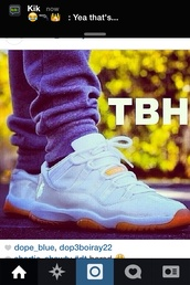 shoes,jordans,nikes,roshe runs,air jordan,instagram,pants,white,orange,chicks with kicks