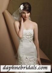 dress,wedding dress,bonny rebecca