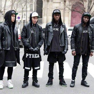 dress pyrex streetwear urban menswear urban menswear