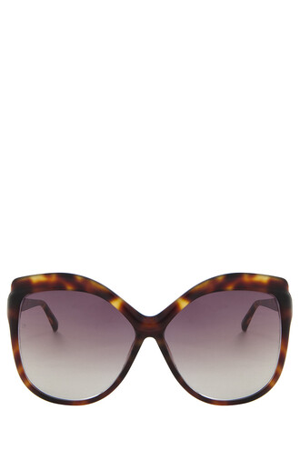 oversized sunglasses oversized sunglasses brown