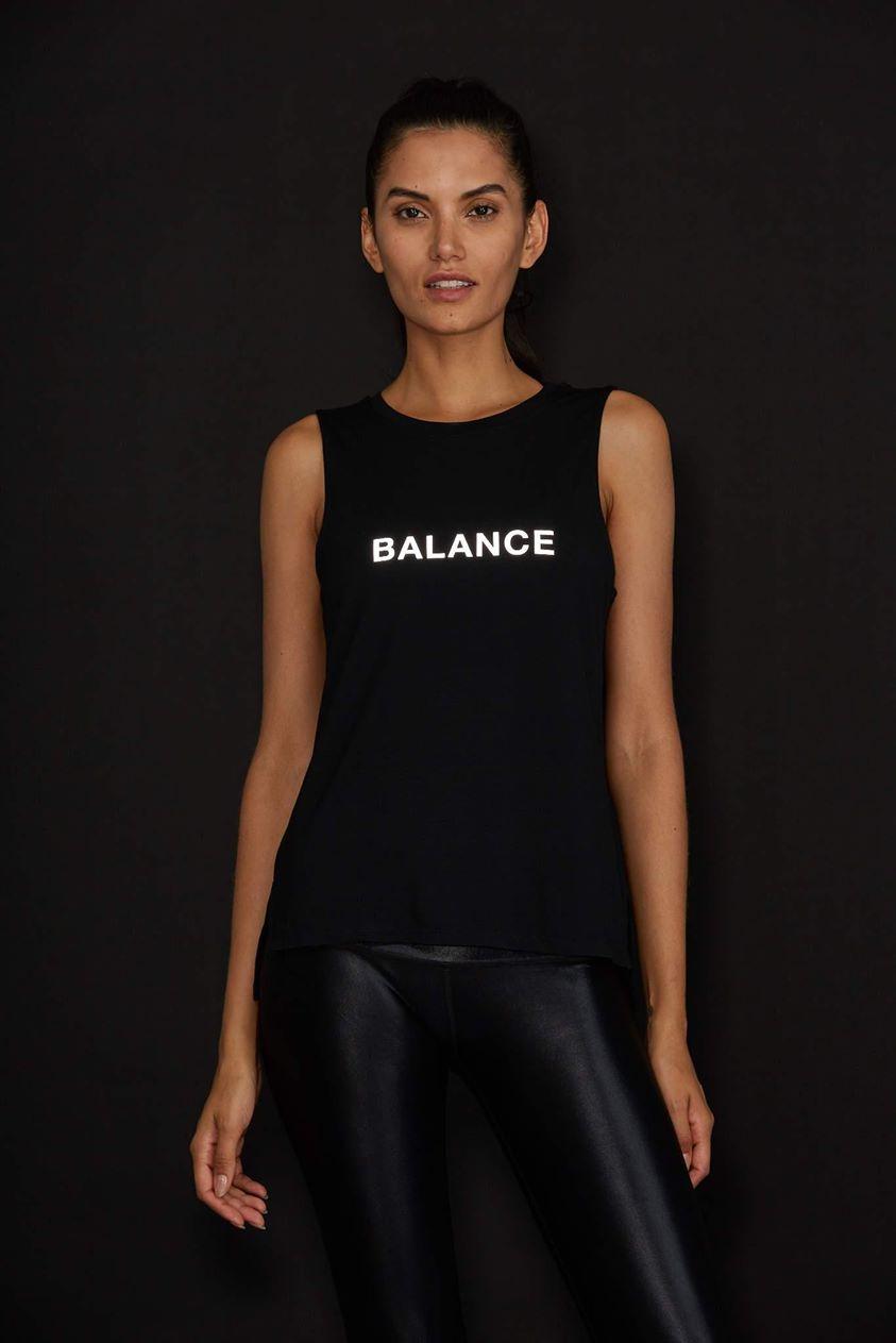 Balance Tank - Reflective