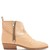 Viand distressed-leather ankle boots