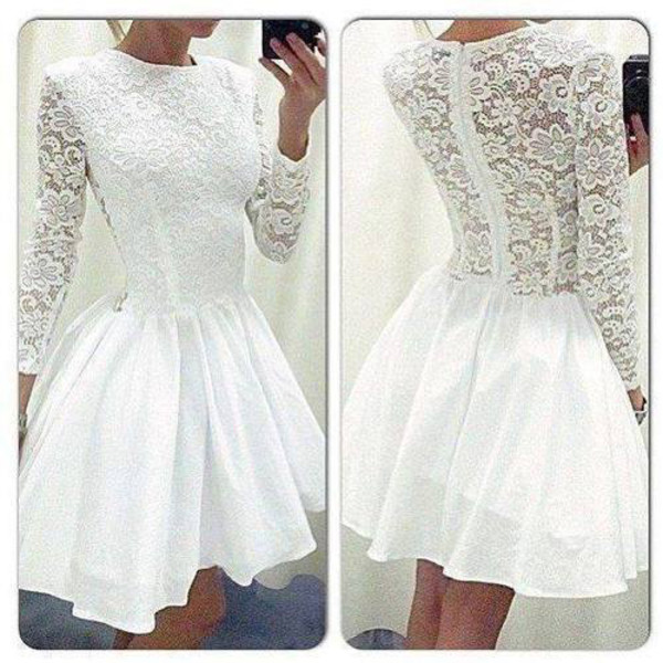 dress white lace dress lace dress lace classy white white dress bag long sleeve dress long sleeves blouse