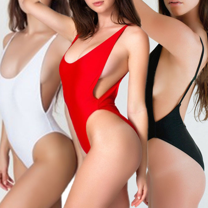 Baye Stretch Swimsuit – Outfit Made