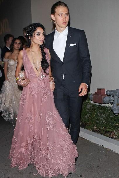 dress, prom dress, prom gown, long prom dress, lace prom dress, lace ...
