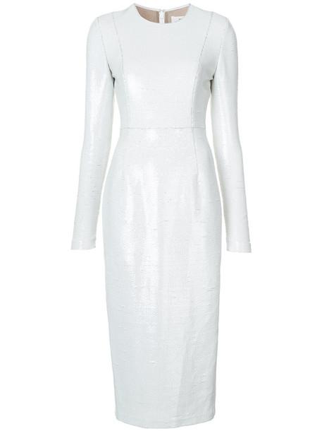 Dvf Diane Von Furstenberg dress women white
