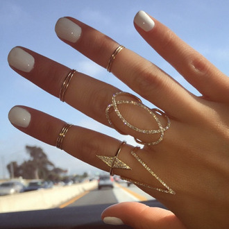 jewels ring sets jewelry knuckle ring ring rings and tings gold ring bling