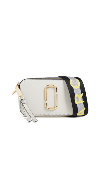 Marc Jacobs Snapshot Marc Jacobs Crossbody Bag in multi