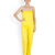 Buy Liebemode Women Yellow Tube Jumpsuit - 421 - Apparel for Women