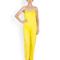 Buy liebemode women yellow tube jumpsuit - 421 - apparel for women