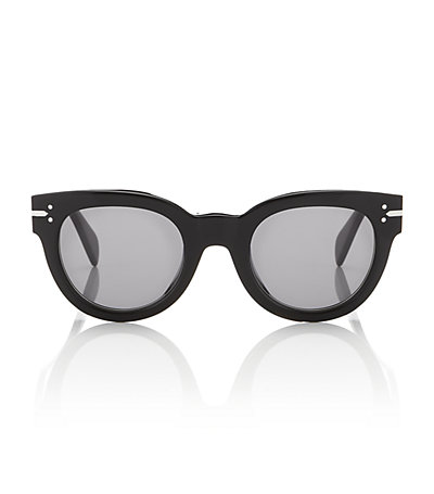 Céline new butterfly sunglasses