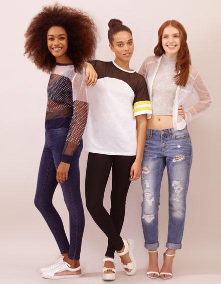 Abbigliamento Da Donna, Style & News, Abiti, Borse E Altro | ASOS