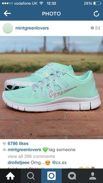 4a9a90857e10 shoes tiffany green nike