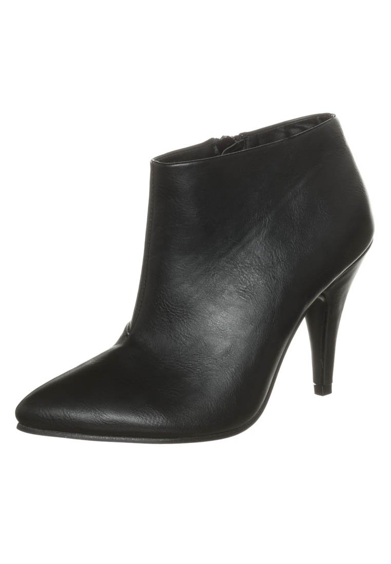 Anna Field Ankle Boot - black - Zalando.de