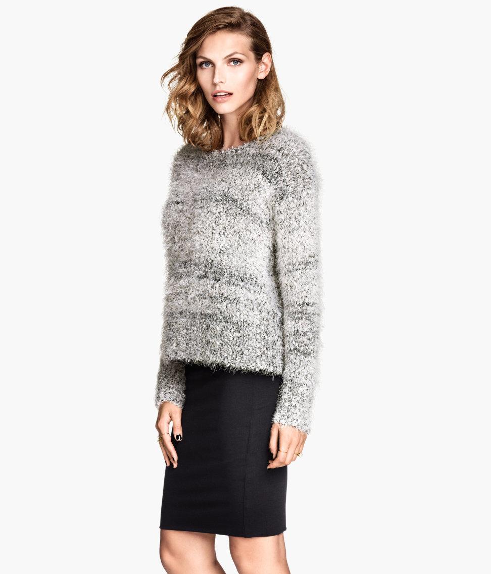 H&M Knit Sweater $34.95