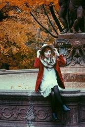 secret garden,blogger,hat,tartan,scarf,lace dress,black friday cyber monday