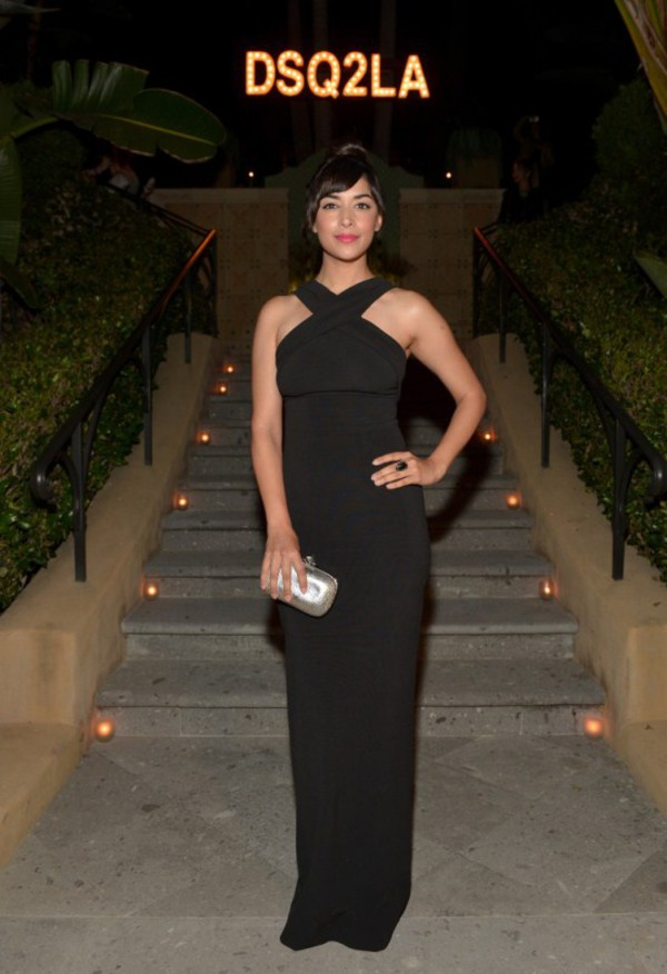black maxi dress hannah simone gown prom dress dress