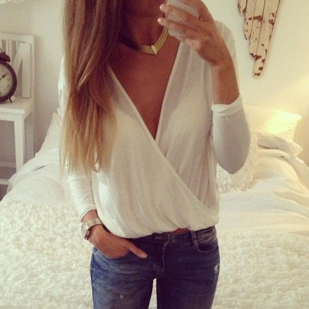 Blouse Top Shirt Blouse Styles