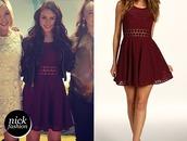 dress,ryan newman