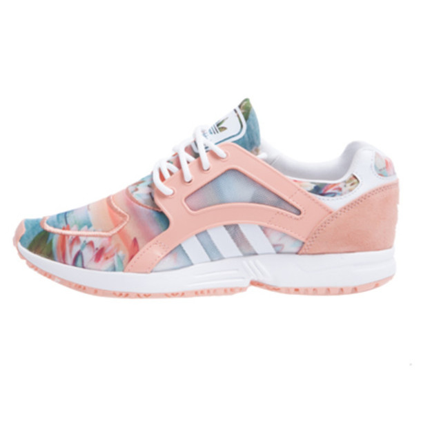shoes adidas pink