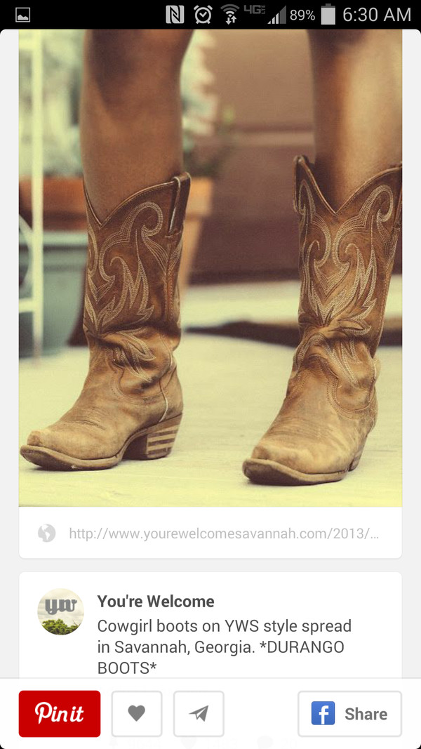 shoes cowgirl boots country