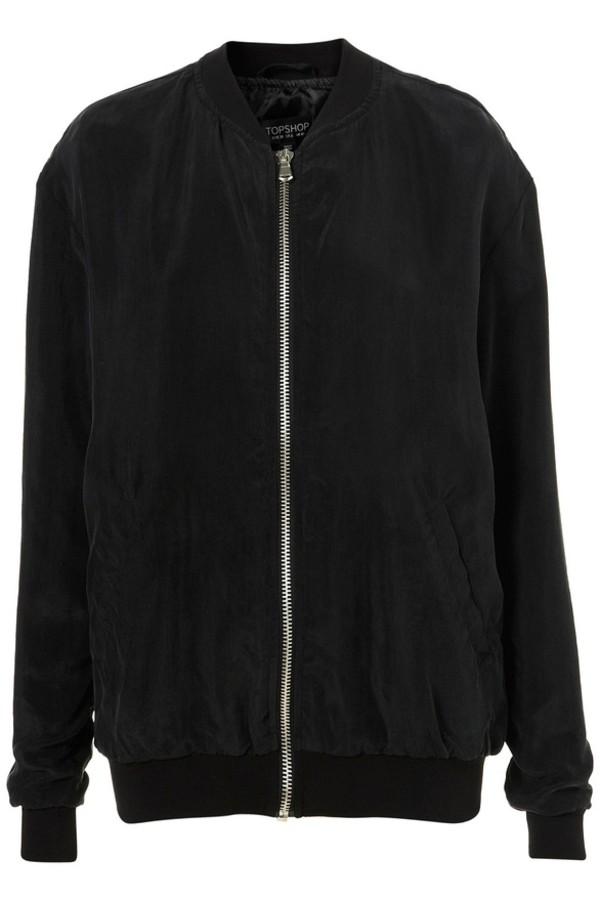 jacket black jacket coat