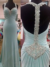 dress,prom,prom dress,satin,chiffon,crystal,long,maxi,maxi dress,long dress,blue,pastel blue,mint,green mint,bridesmaid,dressofgirl,fashion,trendy,cute,stylish,style,love,pretty,wow,amazing,sexy,sexy dress