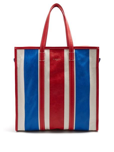 Balenciaga red bag