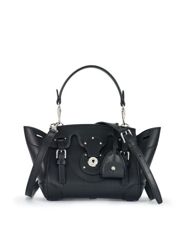 The mini Ricky - The Soft Ricky Bag   Women - RalphLauren.com
