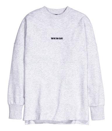 Hm Sweatshirt 1799
