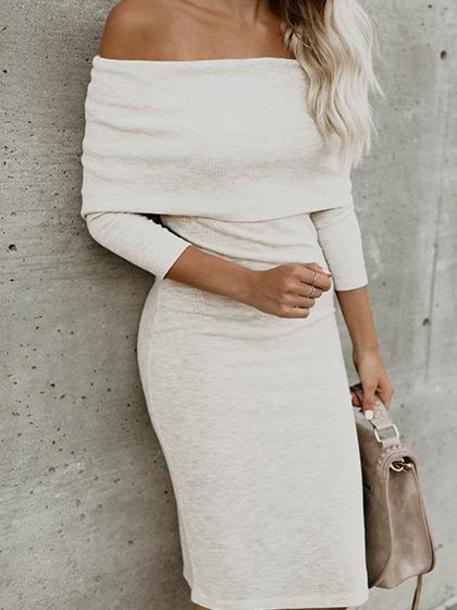 dress women fashion clothes