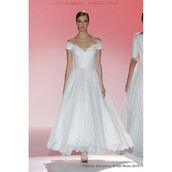 dress,vestidos de novia,laguna drape dress watercolor