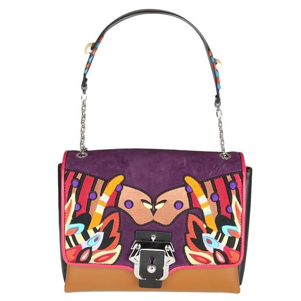 PAULA CADEMARTORI women bag shoulder bag multicolor
