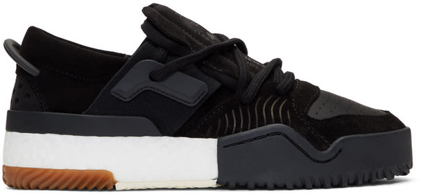 ADIDAS ORIGINALS BY ALEXANDER WANG sneakers black shoes