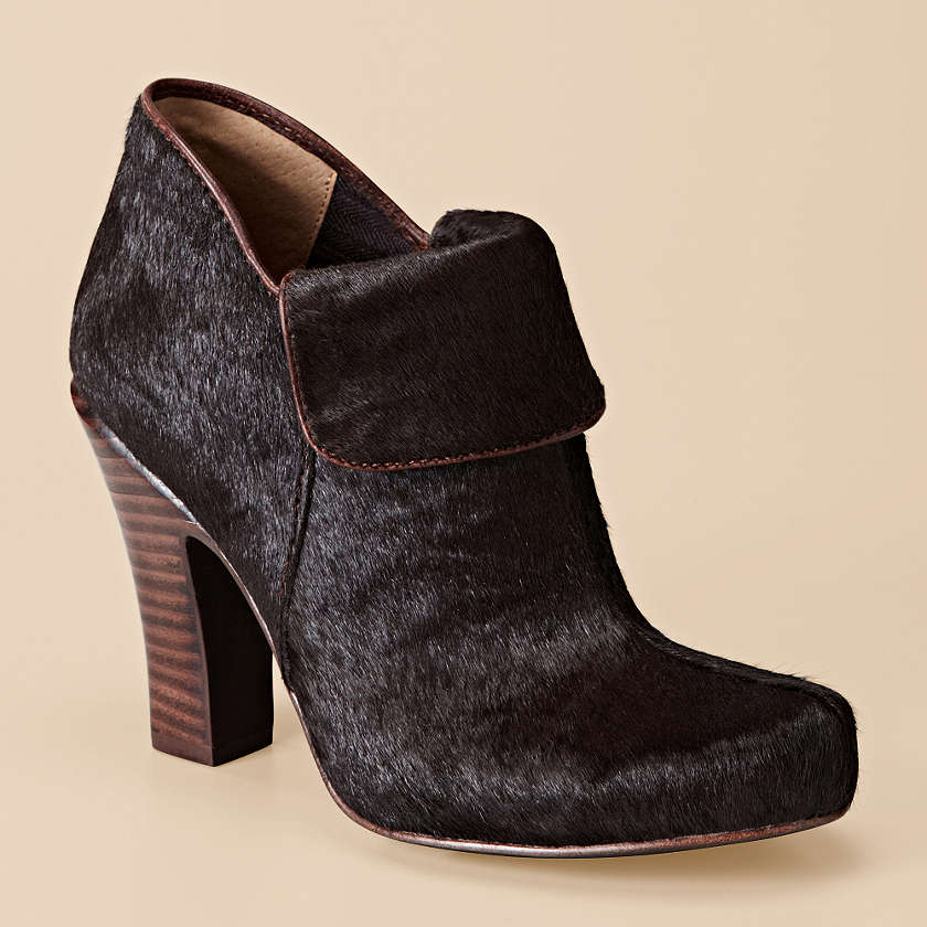 Fossil® shoes boots & booties:womens sadie high heel bootie ffw4161