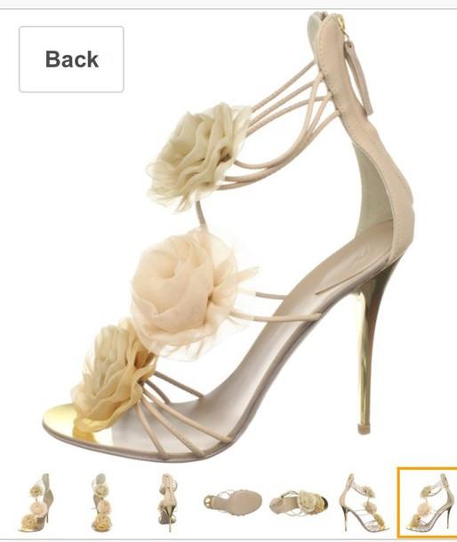 shoes nude high heels nude