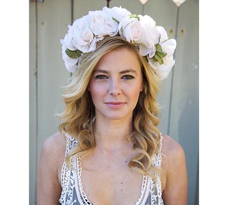 Becca | Flower Gypsies