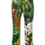 F.R.S For Restless Sleepers tropical floral print pyjama trousers, Women's, Green, Silk