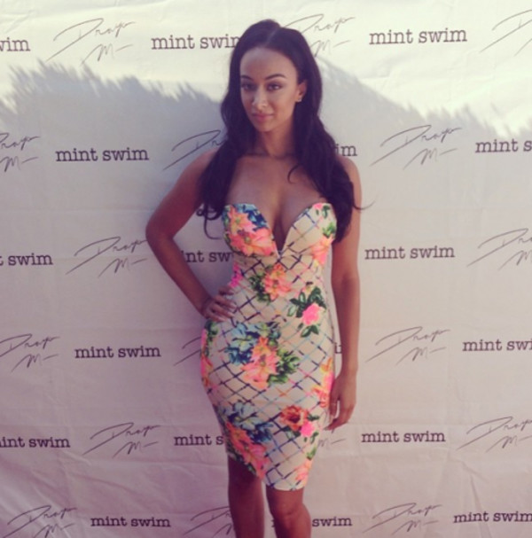 draya michele celebrity style basketball wives basketball wives la