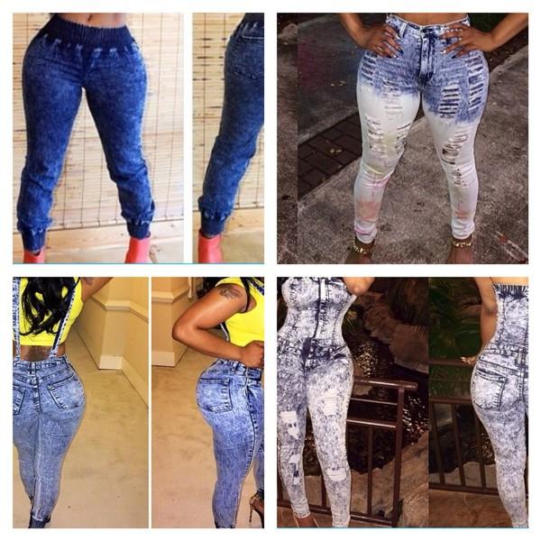 jeans denim bleach skinny jeans yellow jean dress ripped denim overalls acid wash jeans