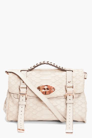 Mulberry Alexa Messenger Bag for women | SSENSE