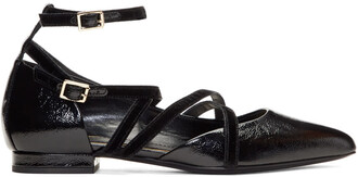 flats lace black black lace shoes
