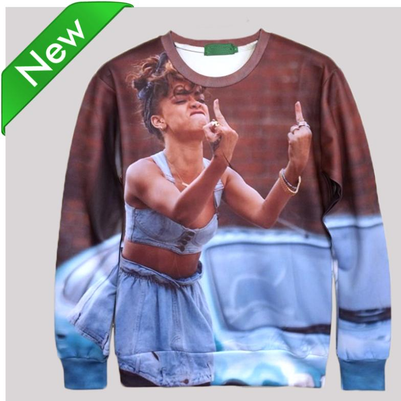 2013 New fashion for Women/Men funny print 3D Hoodies  figure Pullovers sweaters ancient Galaxy sweatshirts  top puls size-in Hoodies & Sweatshirts from Apparel & Accessories on Aliexpress.com
